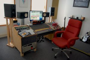 Mixing & Mastering Services UK