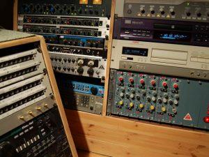 Vega Mastering Studio